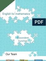 Enghlish for Math (Group 5)(1).pptx