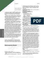Dihydroergotamine Mesylate USP 40