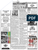 Merritt Morning Market 3357 - November 27