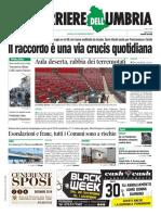 La Rassegna Stampa Del 27 Novembre 2019