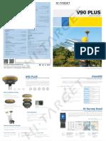 GNSS RTK Brochure