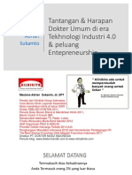 Tantangan Harapan Dokter Umum di era Tekhnologi - Maulana Adrian.pdf
