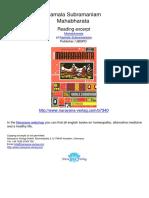 Mahabharata-Kamala-Subramaniam.07340_1Contents.pdf