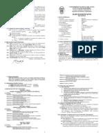 Base de Datos Uns 2010 II b