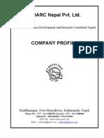 Company Profile of RIDARC