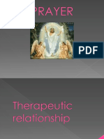Therapeutic Relationship STUD