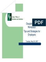 Discipline in the Workplace.pdf