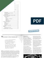 Menzoberranzan - Manual - PC