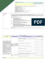 Programación EF 1º y 2º de Educación Primaria