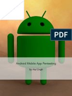 Android Mobile App Pentesting.pdf