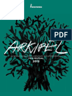 Arkipel the Tree 1st Jakarta International Documentary and Experimental Film Festival