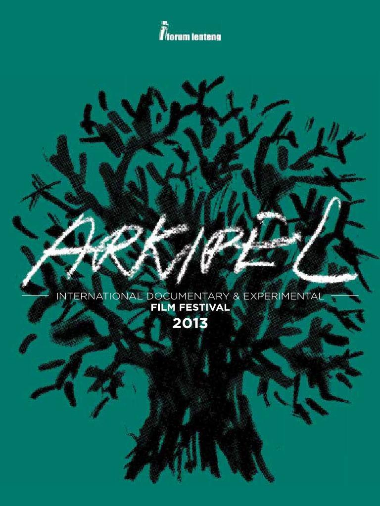 Arkipel The Tree 1st Jakarta International Documentary And