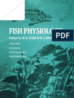0123504015 Fish Physiology