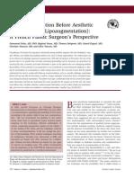 Aesthetic Surgery Journal 2009 1