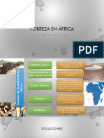 Pobreza en Africa