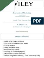 ch12 - Communication  Strategies.ppt
