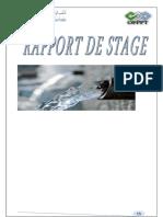 Rapport Stage Najwa