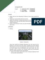 Tugas Perancangan Kota