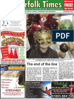 Mid Norfolk Times December 2010