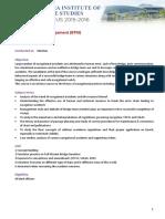 Postsea Training - Value Added Courses.pdf