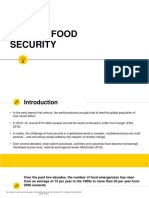 Grp 7 - Food Security
