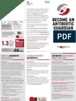 Antibiotic Guardian Leaflet FINAL