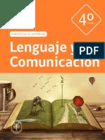 Lengua y Literatura 4º Medio (1)