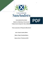 [P][W] M. Mar. Shilton, Patricio Andrés