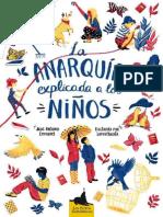 Anarquía Explicada Para Los Niños_Edición Web