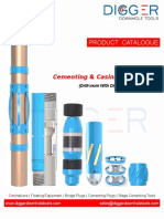 Floating Equipment - Digger Downhole Tools