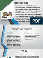 Contribución y Tasas.pptx