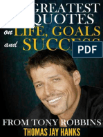 Life Goals suceess