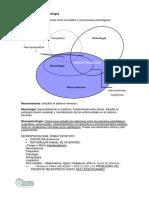 Resumen neuropsicologia