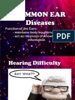 EAR, NOSETHROAT, MOUTH ILLNESSES 2.pptx