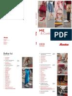 BATA Annual Report 2018