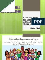 Lesson 6 Intercultural Com