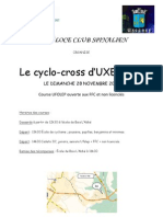 Cyclo d'UXEGNEY