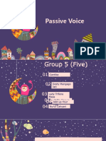 Passive Voice-WPS Office