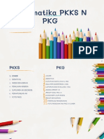 PKG DAN PKKS 19