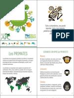 Monos información