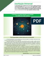 Aula 10 - Física 1ª Série