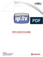 Iptv Setup Guide Vfeb 11 20131