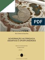 Governação Local
