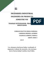 Trabajo Final Ingeniería de Producto