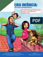 Cartilha OEA_Primeira Infancia Neuroeducação_portugues
