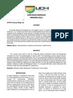 Articulo Cientifico (2019-2)  ISAI ESPINOZA ALIAGA