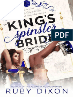 Ruby Dixon - Royal Wedding 01 - The King's Spinster Bride (rev)R&A.pdf