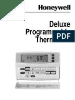 T8611 Chronotherm IV Plus