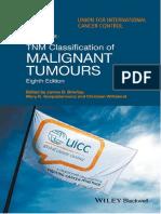 TNM Classification of Malignant Tumours 8th Edition Convertido.en.Es