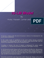 Is LM Model Class Lecture